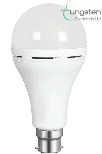 Emergency intelligent bulb