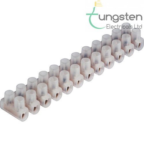 bar connector
