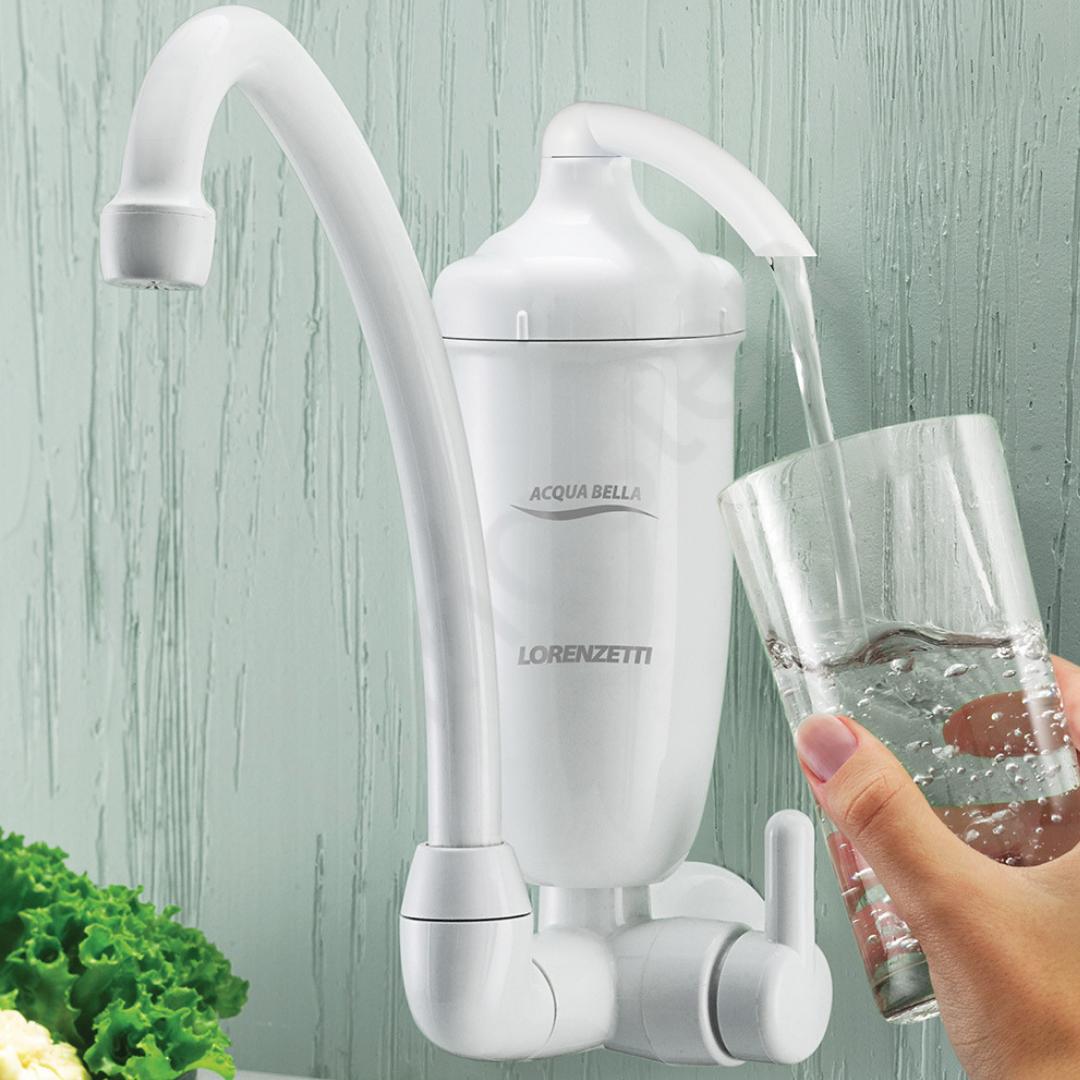 lorenzetti aqua bella water purifier