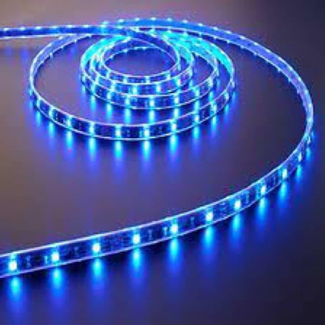 LED snake lights