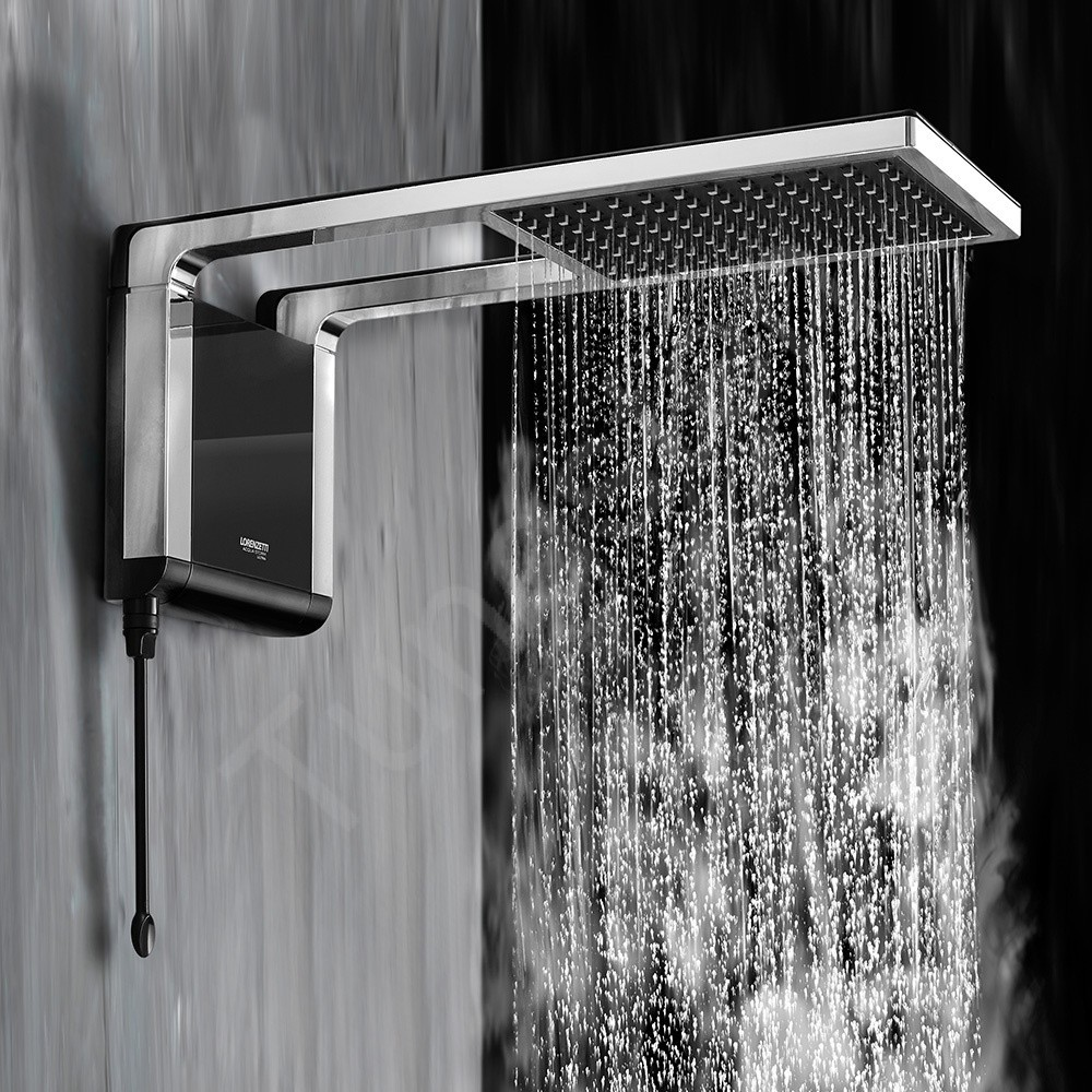 Instant Showers