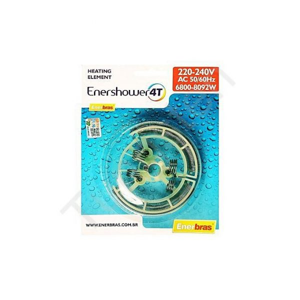 Enerbras Enershower 4 range element