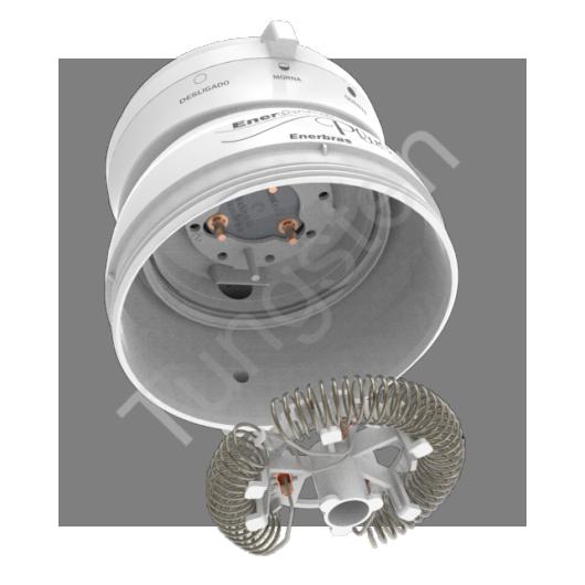 enerbras 3t heating element