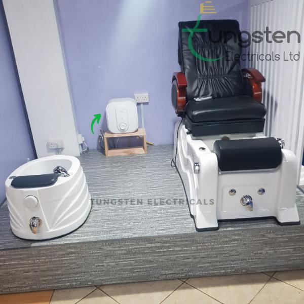 Midea Kitchen series tank heater