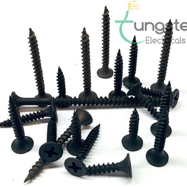 gypsum screws