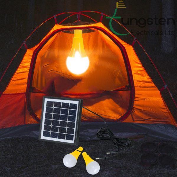 solar pendant light. panel 5 watts electricity replacement kenya