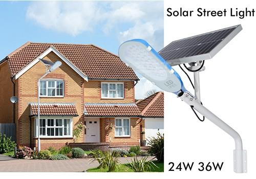 Solar Streetlight| Domestic| Outdoor Lighting| Delivery |Installation