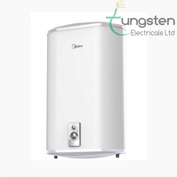 Midea Doubletank Series 50Ltr | Electric Water Heater| Installation|Kenya