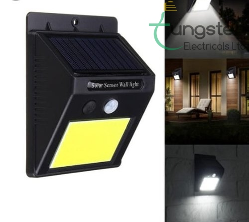 3Watts Solar Wall Light