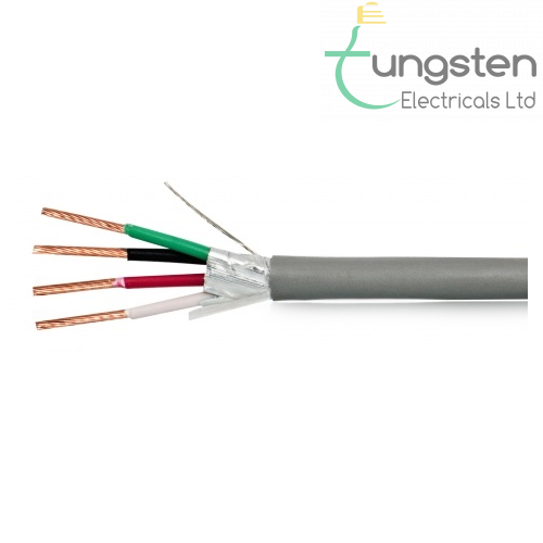 4 Core Cable| Electric Fence Material| 2.5mm
